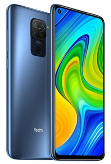 Redmi Note 9 3gb Ram / 64 Gb Rom Versão Global
