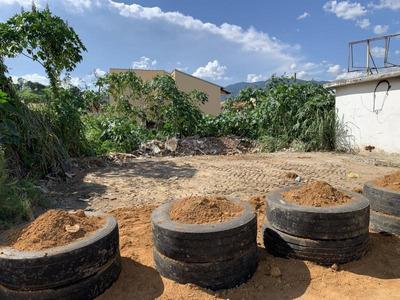 Terreno Para Venda Em Rio De Janeiro, Campo Grande - Li240