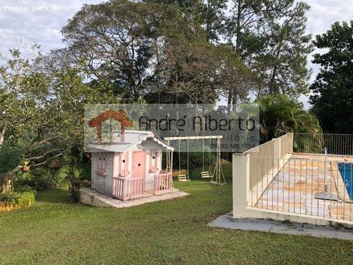 Chácara Para Venda Em Sorocaba, Chácara Três Marias, 4 Dormitórios, 2 Banheiros, 3 Vagas - 596_1-1333017