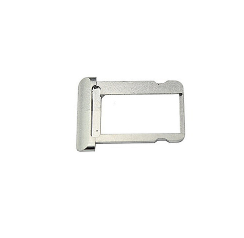 Gaveta Chip Sim Card iPad 2 3 4 Slot Bandeja Tray Prateada