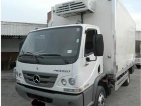 Mercedes-benz Accelo 1016 Refrigerada