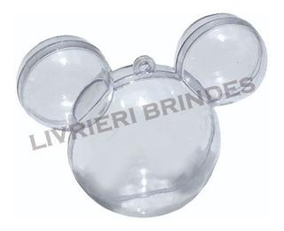 30 Caixinha Baleiro Mickey / Minnie - Melhor Do Brasil!