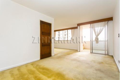 Apartamento - Perdizes - Ref: 100827 - V-100827