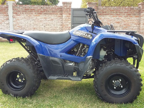 Yamaha Grizzly 300 Automatico - 2014