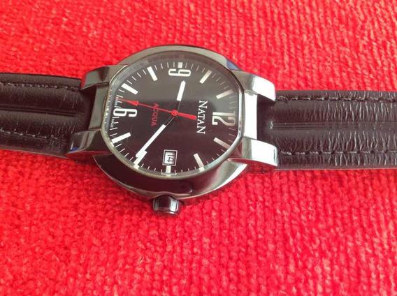 Relógio Natan Acqua A Quartz