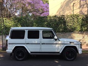 Mercedes Benz G63 Amg Blindada Nivel 3