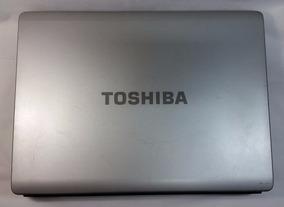 Notebook Toshiba L300 Para Retirar Peças Sucata Não Liga