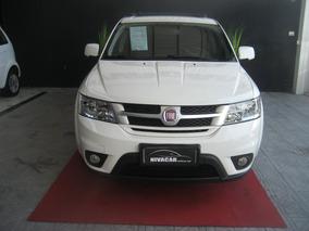 Fiat Freemont 2.4 Precision 16v Gasolina 4p Automático