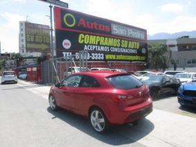 Seat Ibiza Bocanegra 2011