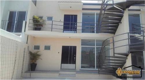 Casa Duplex En Venta, Colonia Lomas De Trujillo Omc-0117