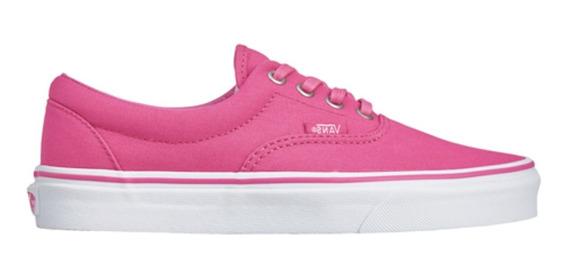 vans mujer rosa