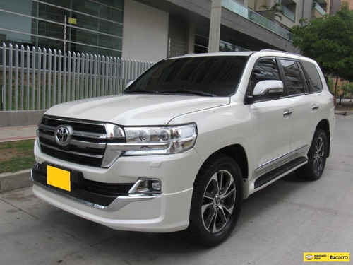 Toyota L200 Sahara