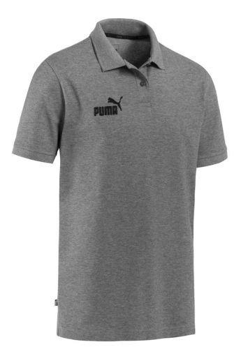 Playera Casual Puma Ess Pique Polo 898427