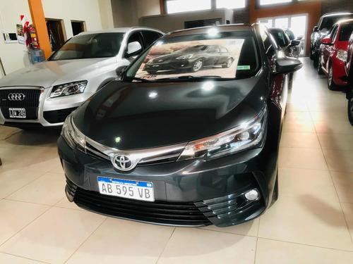 Toyota Corolla 2017 1.8 Se-g