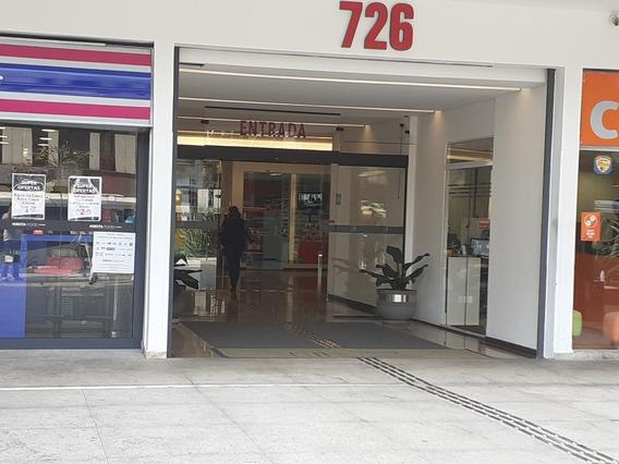 Conjunto Comercial A Venda Na Avenida Paulista Com 62 M 2
