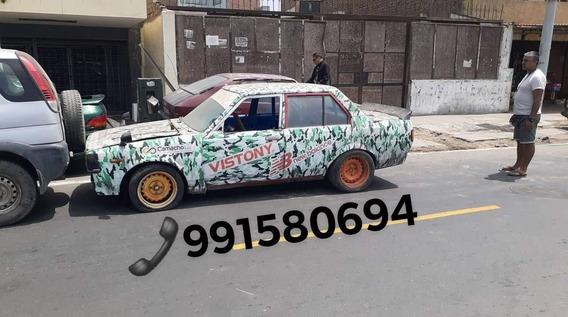 Toyota Corolla Ke70