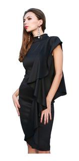 Collar Para Vestido Negro En Mercado Libre Argentina
