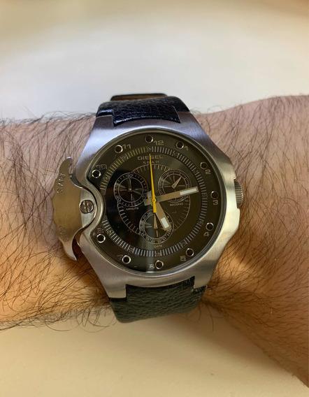 Relógio Diesel Masculino Dz4131 Original Perfeiro Estado