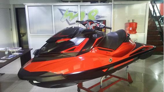 Sea Doo Rxp X 300 Rs Moto De Agua Año 2016 0km