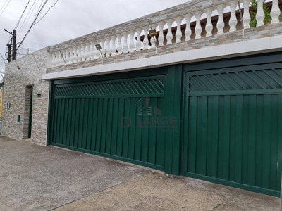 Venda Casa Jd. Lago ( Campinas Shopping ) Campinas Sp - Ca12448