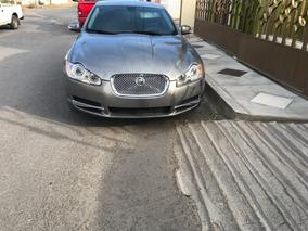 Jaguar Xf Supercharget