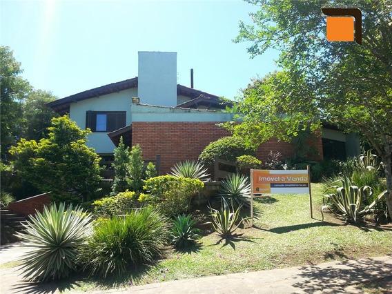 Casa Residencial À Venda, Orico, Gravataí - Ca0009. - Ca0009