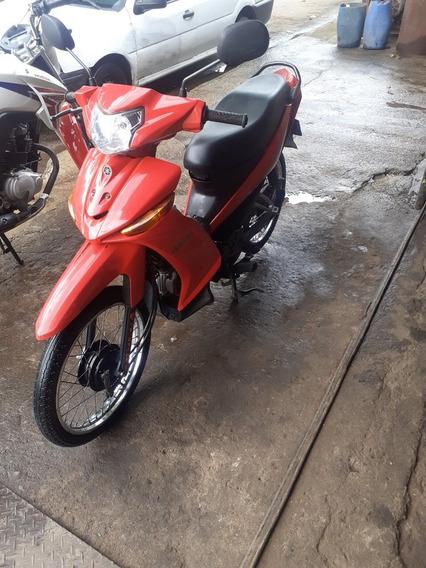 Yamaha 4 Tempos