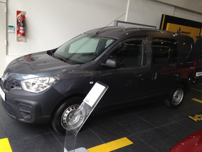 Renault Kangoo 2 Express, Emotion 5 Asientos (ot)