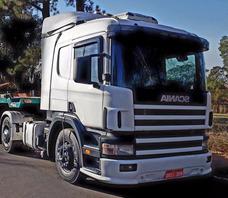 Scania Cavalo Mecanico P 310