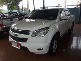 Chevrolet S10 2.4 Lt Cab. Dupla 4x2 Flex 4p 2013
