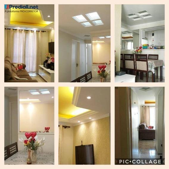 Apartamento Para Venda - Vila Nova Cachoeirinha - São Paulo/sp - Ap3750