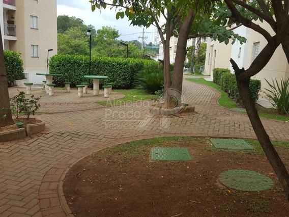 Apartamento Com 2 Dormitórios À Venda, 49 M² Por R$ 270.000 - Ap1619