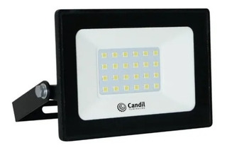 Pack X 2 Proyector Reflector Led 20w 1550 Lm Neutro Candil