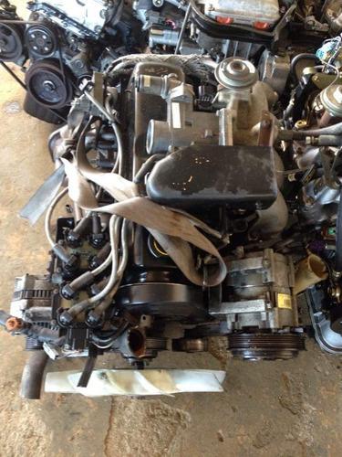 Imagen 1 de 2 de Motor 2.5 Ford Ranger Modelo 1995-2001