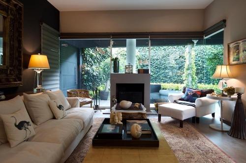 Imagen 1 de 25 de Preciosa Casa En Venta , Lomas De Vista Hermosa