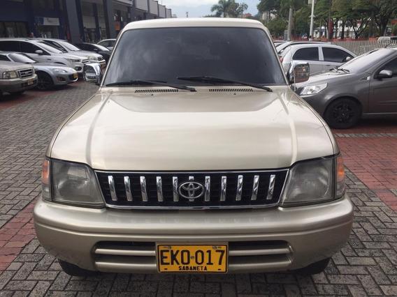 Toyota Prado Sumo Gx Ego 2.7 2004