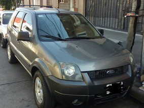 Ford Ecosport 1.4 Tdci Xl Plus 2004