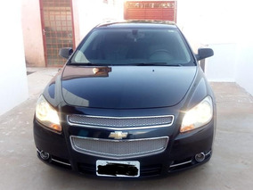 Chevrolet Malibú Ltz 2.4