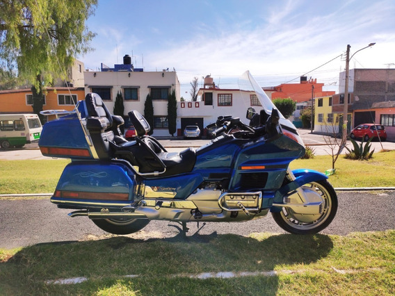 Honda Goldwing 1500 Impecable