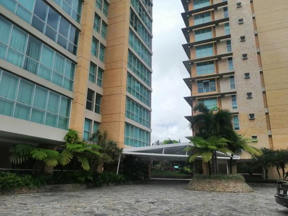 En Venta Apartamento Campo Alegre