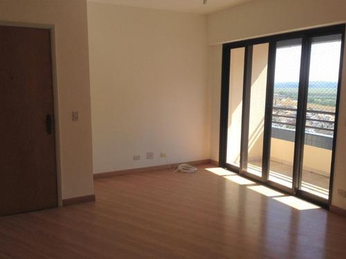Apartamento À Venda, 105 M² Por R$ 530.000,00 - Jardim Aquarius - São José Dos Campos/sp - Ap11155