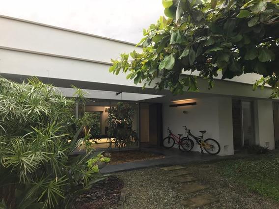 Casa Campestre En El Caimo
