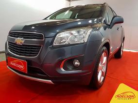 Chevrolet Tracker 1.8 Mpfi Ltz 4x2 16v Flex 4p Aut 2014