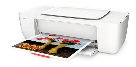 Impressora Hp Desk Jet 1115 Wifi