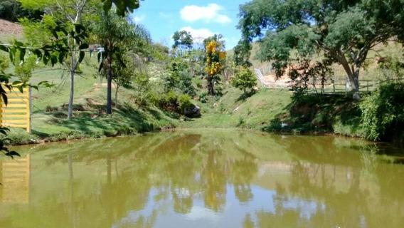 Fazenda A Venda No Bairro Centro Em Lorena - Sp. - 471-1
