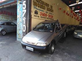 Fiat Strada 2002 1.5 Com Direção Hidraulica $ 17.900,0
