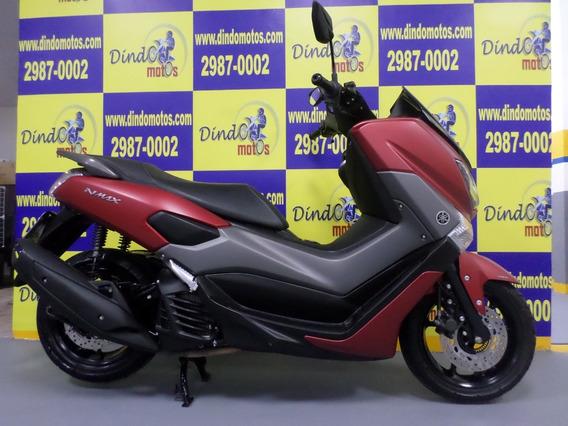 Yamaha Namax 2018