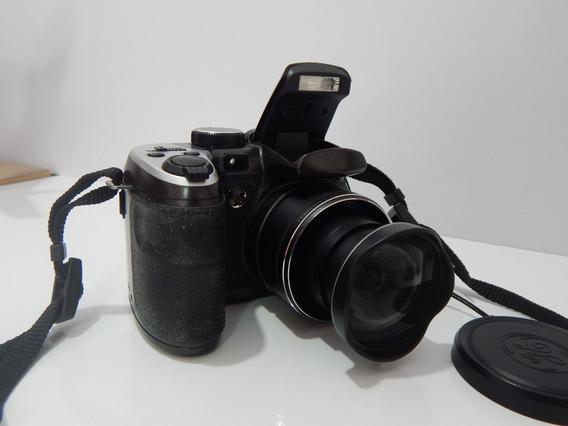 Câmera 15x Zoom Ge X400