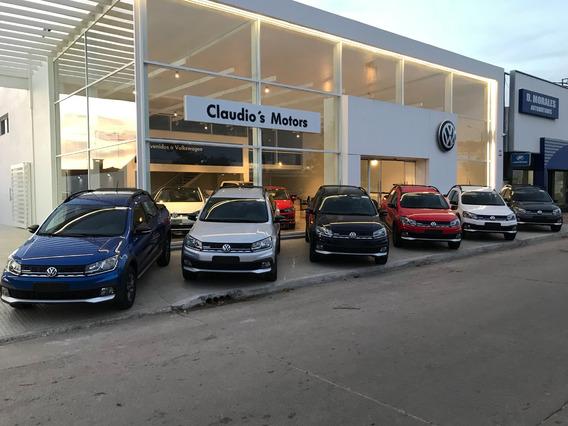 Volkswagen Saveiro 1.6 Cross. Todos Los Colores.entrego Ya!!