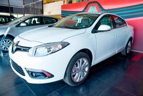 Fluence 0km Plan Canje Directo De Fabrica Renault Argentina